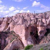 Turquie centrale, la Cappadoce - frico-racing-passion moto