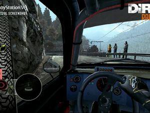 DiRT Rally VR est disponible sur PS4 !