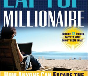 Free epub download books The Laptop Millionaire: