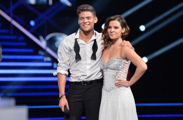 Les prestations de Rayane et Denitsa hier en demi-finale de Danse avec les stars.