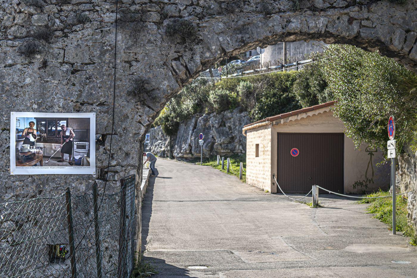 Entrée du village (©l.colonna)