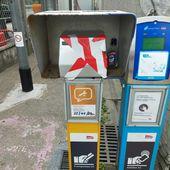 Scandale et mensonges à la gare de Mantes la jolie. - Le blog de Marc Jammet, conseiller municipal PCF de Mantes la Jolie