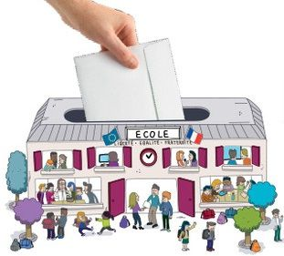 Election le 9 octobre - comment voter