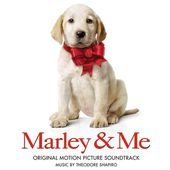 Marley & Me (Original Motion Picture Soundtrack)