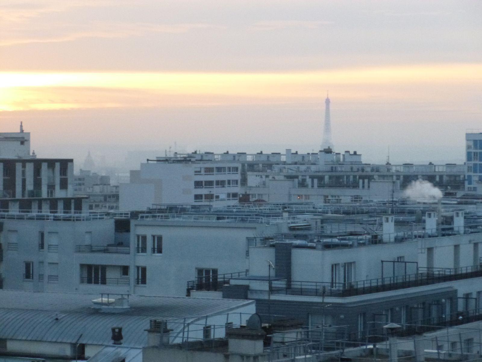 Explore Paris, la balade au bout de l'écran