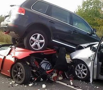 Road Accidents: The Case of Ghana. Causes, Solutions and Lessons for Africa