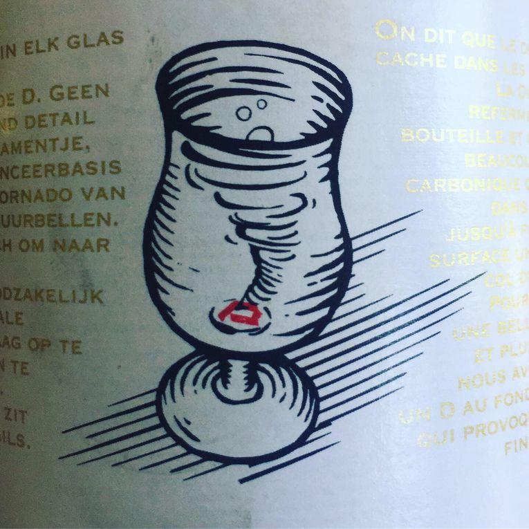 biere en bouteille sur charlotteblabla blog