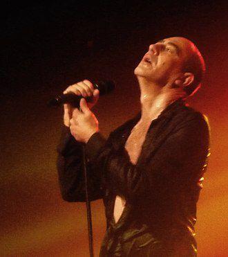 gabi delgado, un pionnier post-punk allemand fondateur du groupe daf vient de nous quitter subitement ce 24 mars 2020