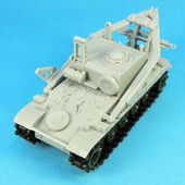 Kit conversion AMX13 Dépannage base Solido
