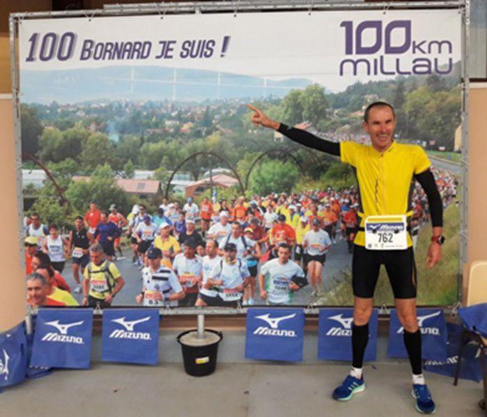 100 km de Millau (résultats)