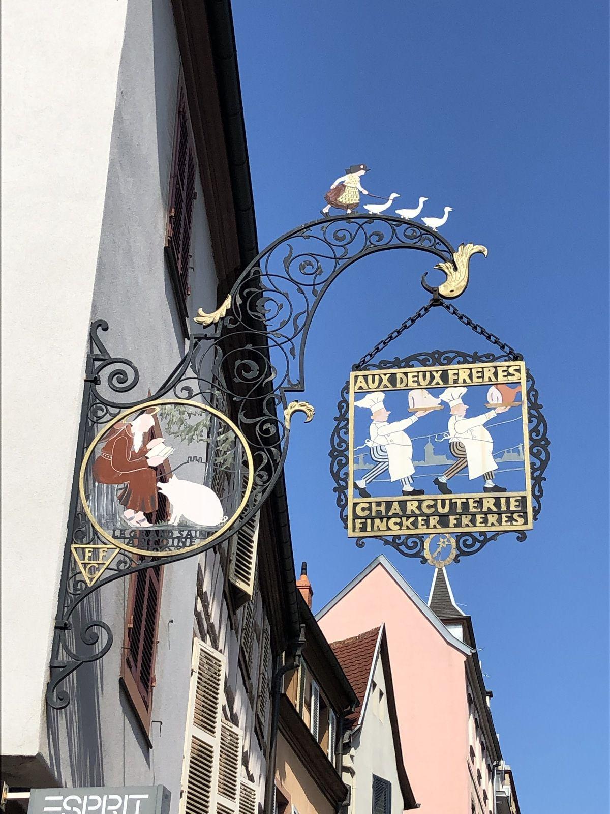Rallye en Alsace du 2 au 5 septembre 2021