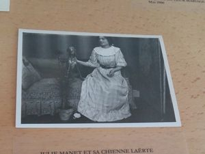 Berthe MORISOT au musée Marmottan-Monet