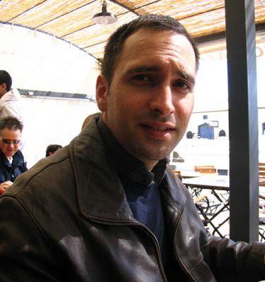 L'intégrale : Interview de Cédric Ghorbani (Les cancres)