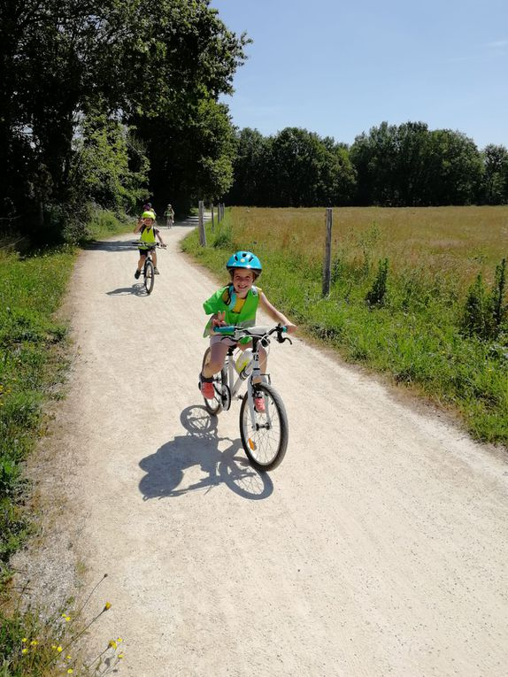 Petit Tour à vélo