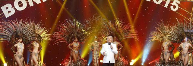 « Le Plus Grand Cabaret sur son 31 » ce mercredi soir sur France 2