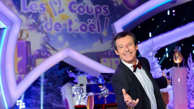 « Les 12 Coups de Noël » le jeudi 24 décembre sur TF1