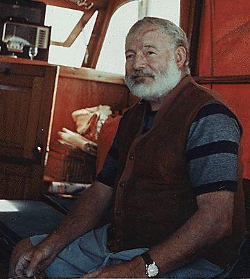 Hemingway Ernest