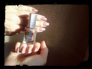 Color Club collection Halo Hues - Cosmic Fate....