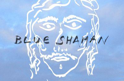 Abaji inspiré par l'Ecosse pour l'album Blue Shaman