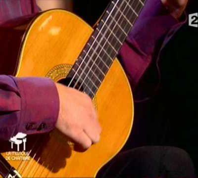 Concert: Emmanuel Rossfelder à Maurepas le 21 avril 2017 à 20h30