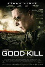 Good Kill (Ataque letal)