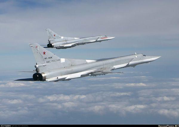 """La Russie pourrait disposer d'un bombardier de """"5ème génération"""" en 2023"""