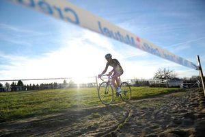 Un cyclo-cross à Magny-Cours inscrit au calendrier, dimanche 10 janvier
