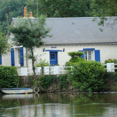 Commune d'Esvres sur Indre
