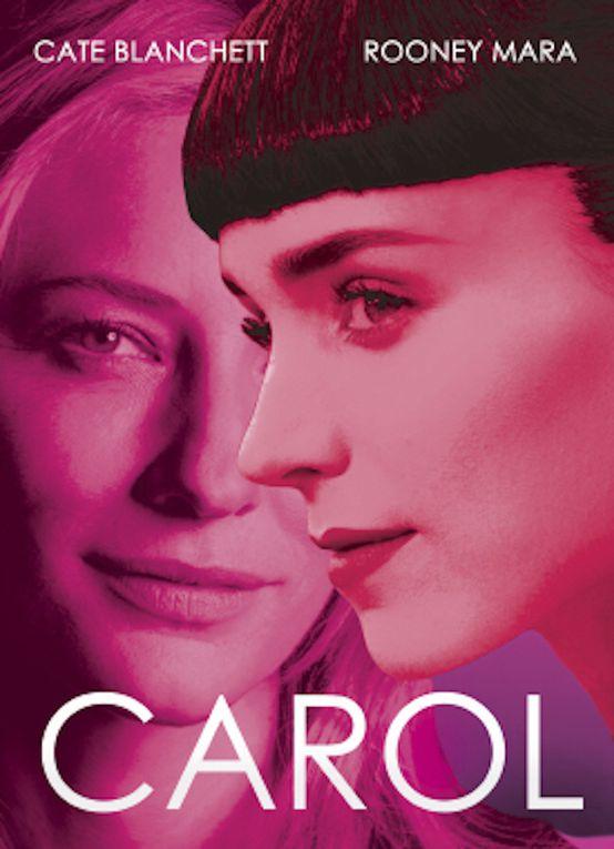 CAROL sort aujourd'hui  Love Story Cannoise