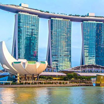 Exploring Singapore's Most Spectacular Architectural Wonders