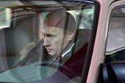 Une limousine pour Poutine (coup de gueule).