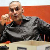Serge Ayoub promeut la race blanche, pas pour lui... - Le KaC