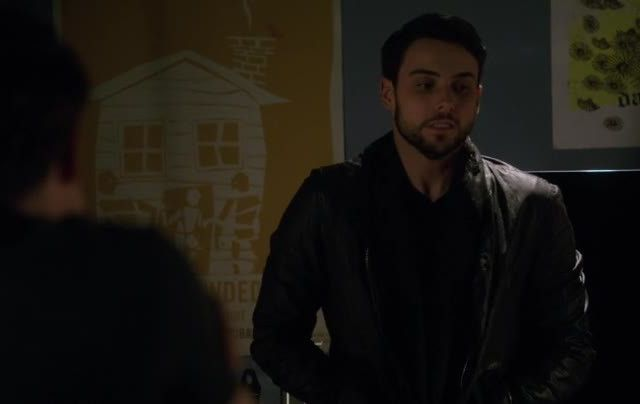 Critiques Séries : How to Get Away with Murder. Saison 1. Episode 8.