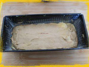 Cake marbré façon tiramisu