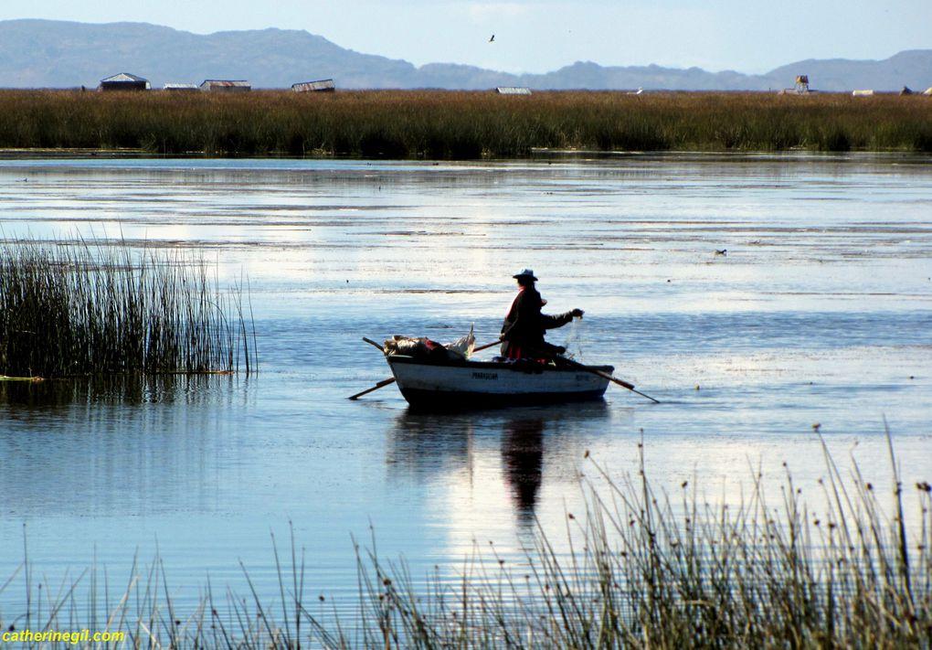 Album - Lac-Titicaca-cote-Peruvien