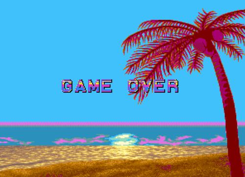 Que signifie finir un jeu vidéo ? - digression libre et confuse -