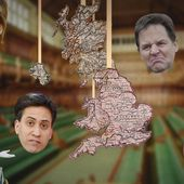 General election 2015: explainer for non-Brits - video