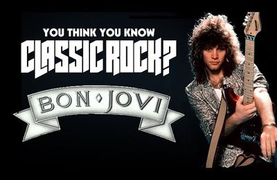 Do you know classic rock?