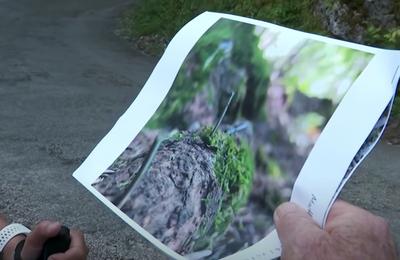 Qui a planté des centaines de clous sur des sentiers de randonnée en Haute-Savoie ?