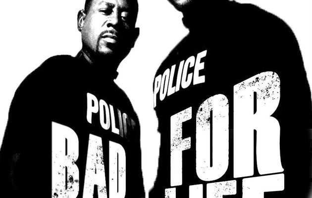 BAD BOYS FOR LIFE - Bande Annonce