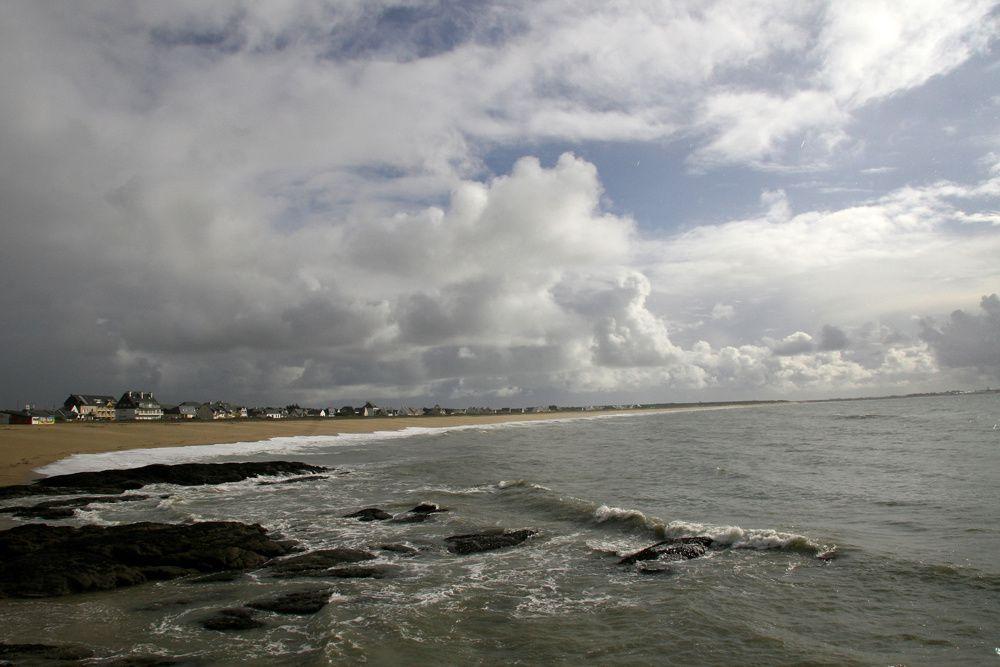 Album - Un automne  en Loire-Atlantique
