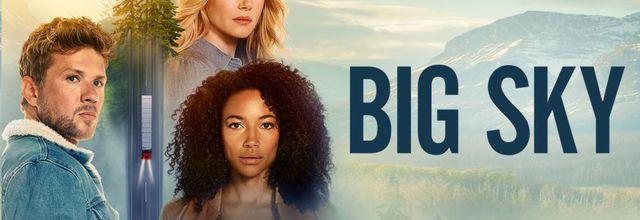 """""""Big Sky"""", nouvelle série à découvrir prochainement sur Disney+"""