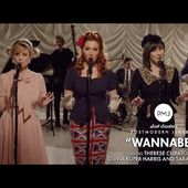 """Wannabe - Spice Girls (Vintage """"Andrews Sisters"""" Style Cover) by Postmodern Jukebox"""