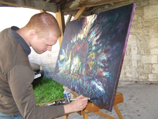 124 photos de 2008 et du concours 2011 à Saint-Jean-d'Angély et à Varaize.