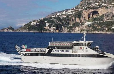 Volvo Penta supplies Italian ferry with region's first IMO III certified IPS installation