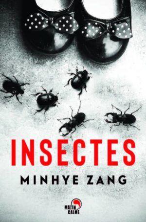 Insectes - de ZANG Min-Hye
