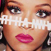Les premières images de l'autobiographie visuelle de Rihanna ! (Diaporama et vidéo) #theRIHANNAbook - SANSURE.FR