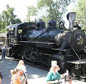 Railtown 1897 State Historic Park - Wikipedia