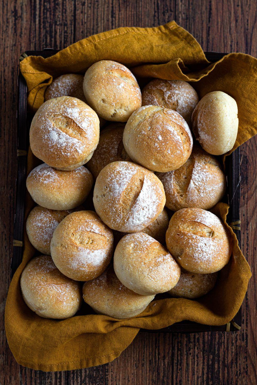 petit pain de table