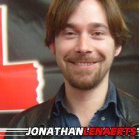 Jonathan Lenaerts se présente...